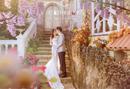凱瑟琳婚紗攝影